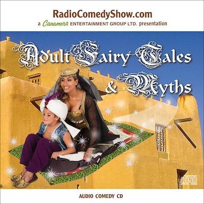Adult Fairy Tales [FULL CD]