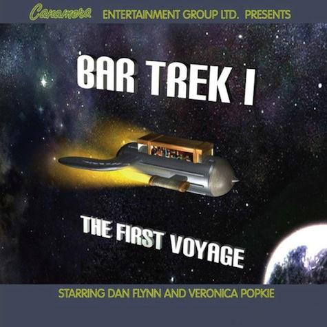 Bar Trek I
